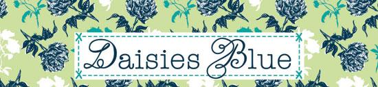 Daisies-Blue-Logo