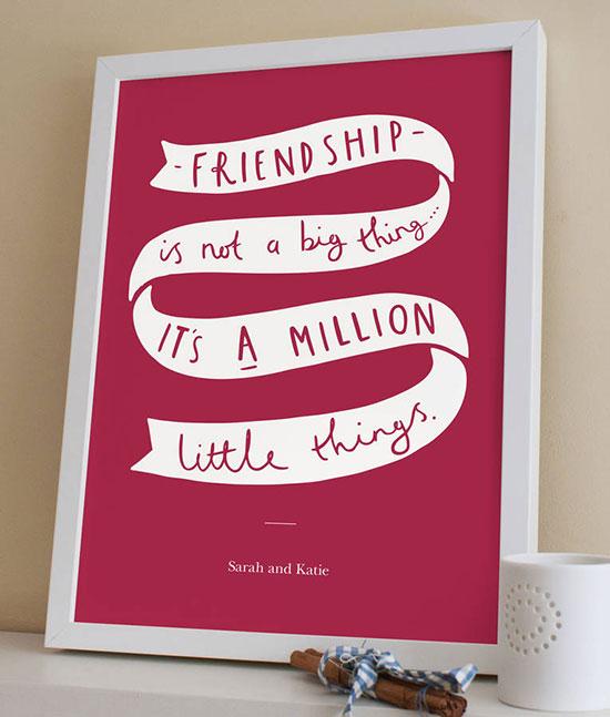 original_best-friends-personalised-print