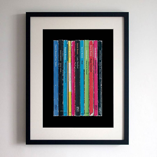 original_david-bowie-ziggy-stardust-album-as-books-poster