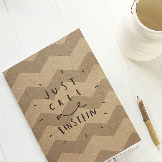 original_einstein-a5-notebook