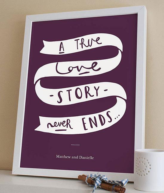 original_true-love-personalised-wedding-print
