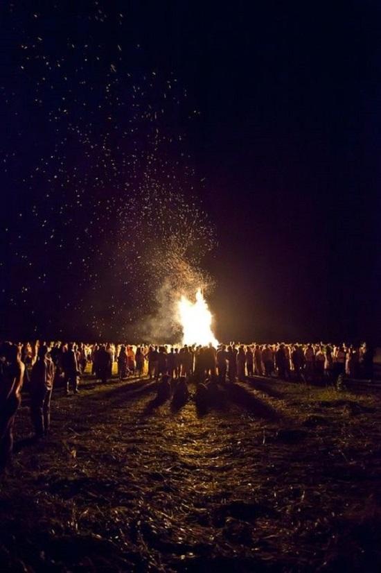 bonfire 8