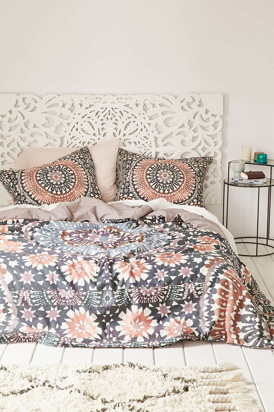 Urban Bed Spreads