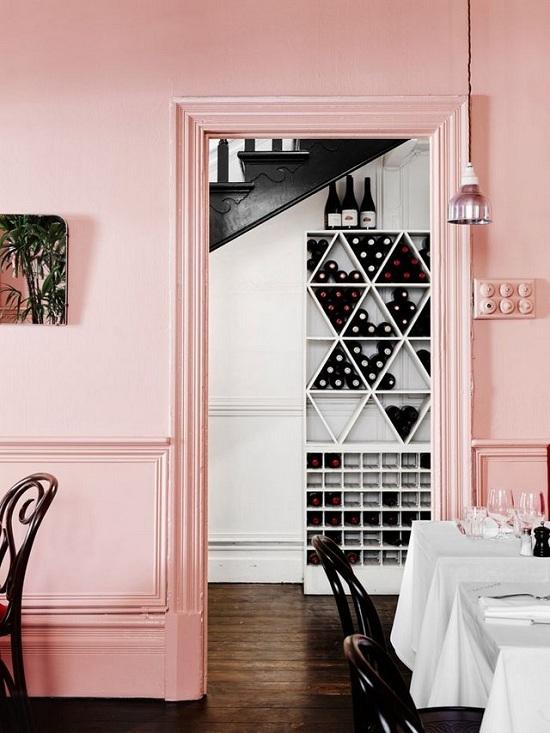 quartz-rose-dining-room