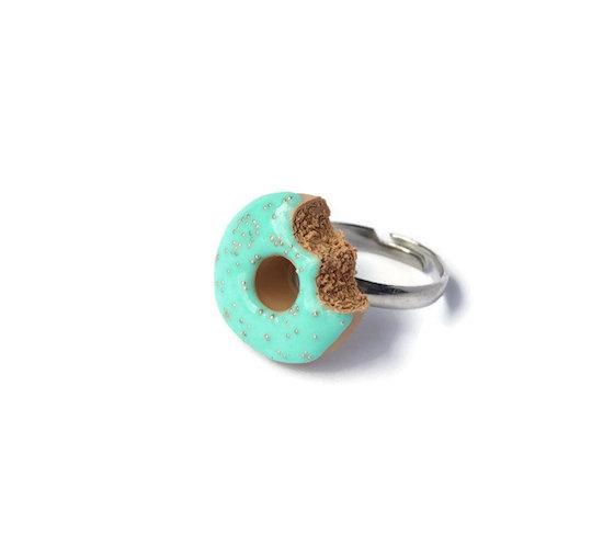 Donut Ring