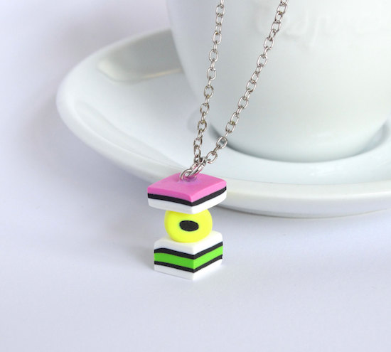 Sweet Necklace